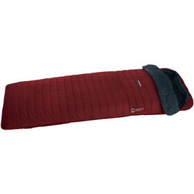Mammut Creon Down 3-Season Sleeping Bag 195cm dark lava